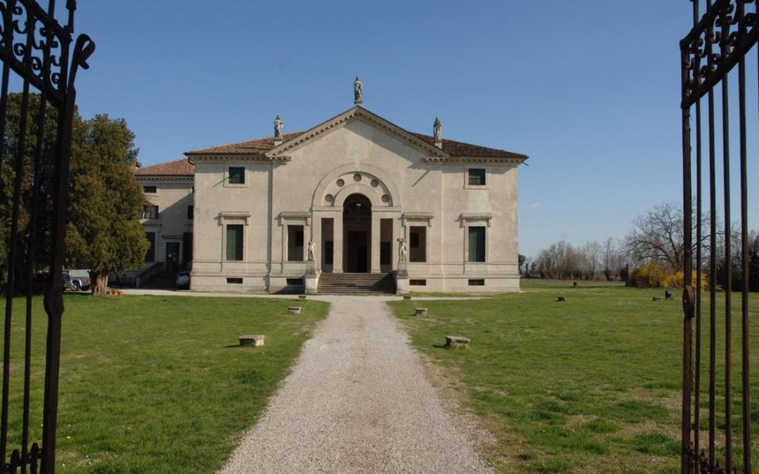Villa Pojana (Palladio 1546)