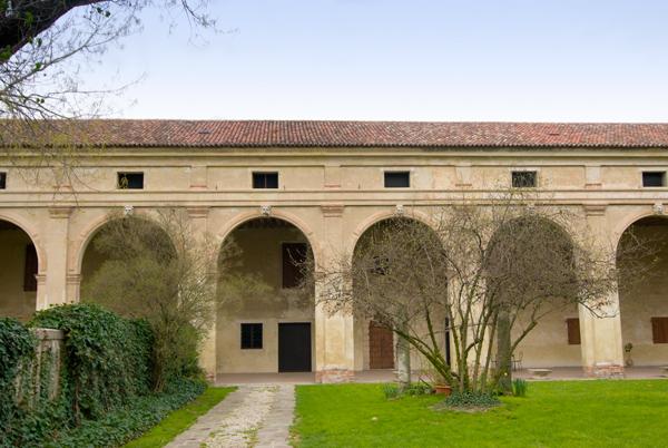Villa Pigafetta Trolio (1682)
