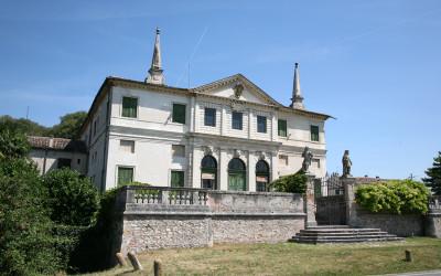 Villa Repeta Bressan