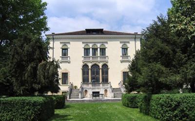 Villa Sangiantofetti Rigon (1544)