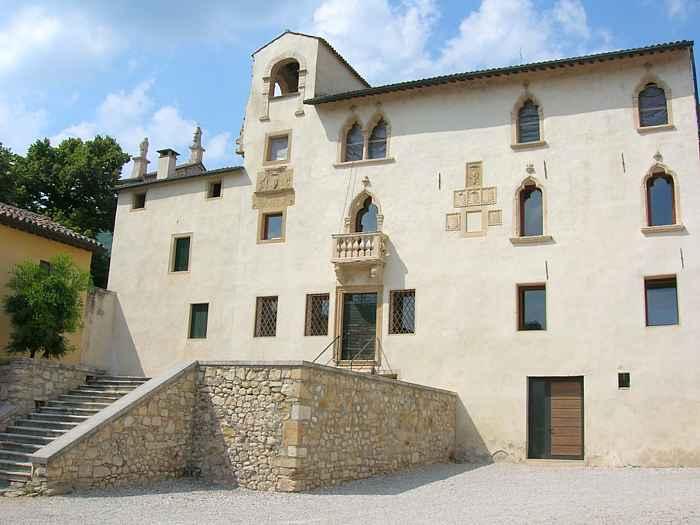 Palazzo  dei Canonici