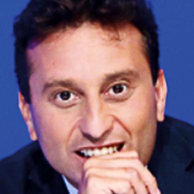 DAVID     PARENZO